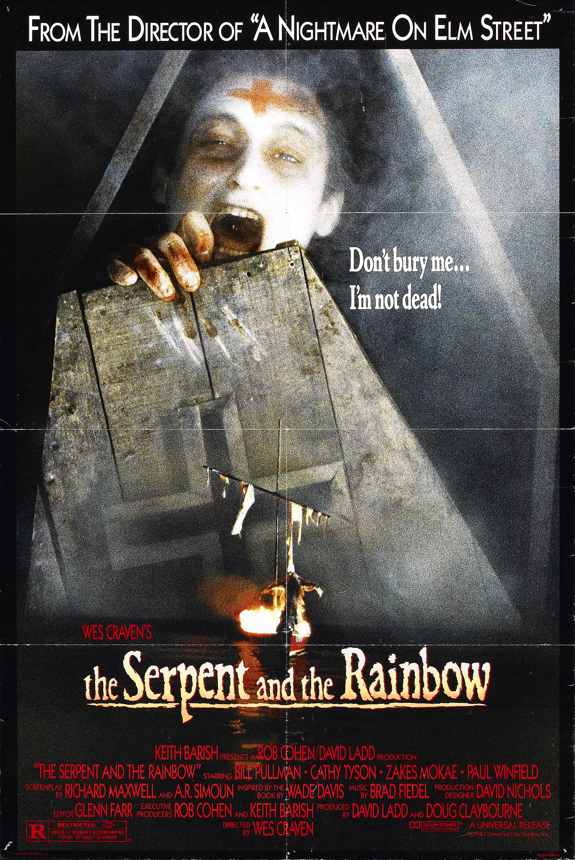 TheSerpentandtheRainbow