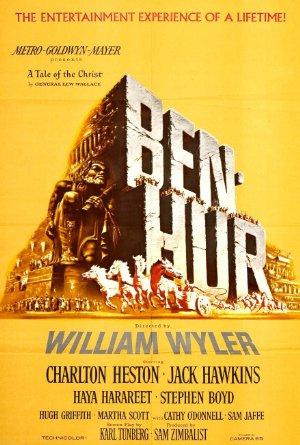 Ben-Hur poster