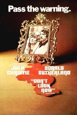Don't Look Now poster