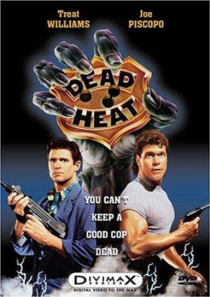 Dead Heat poster