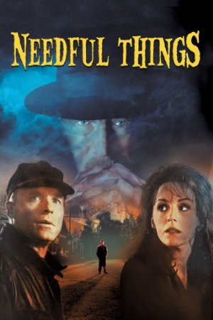 Needful Things poster