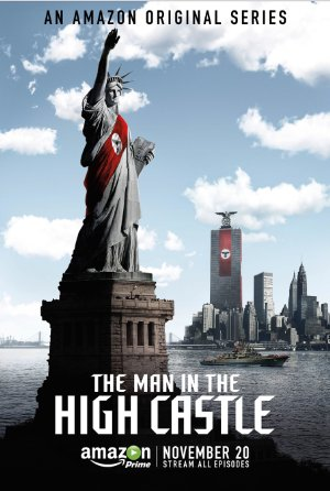 The Man in the High Castle poster